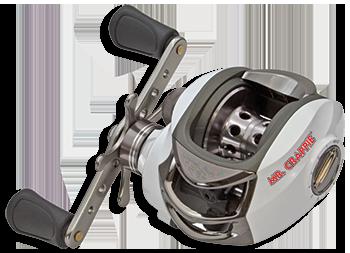 Mr  Crappie® Fishing Reels