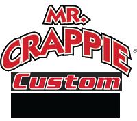 Mr  Crappie® Fishing Rods