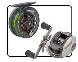 Mr  Crappie® Rods and Reels | Wally Marshall™ Signature Series | Lews®