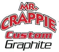 Mr  Crappie® Fishing Rods